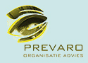 Prevaro Organisatie Advies Logo